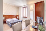 Mrs Julie Guest House Rome - Bedroom